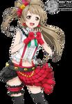Kotori Minami - Love Live! (Render)