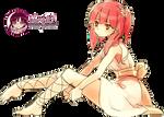 Morgiana - Magi, The labyrinth of Magic! (Render)