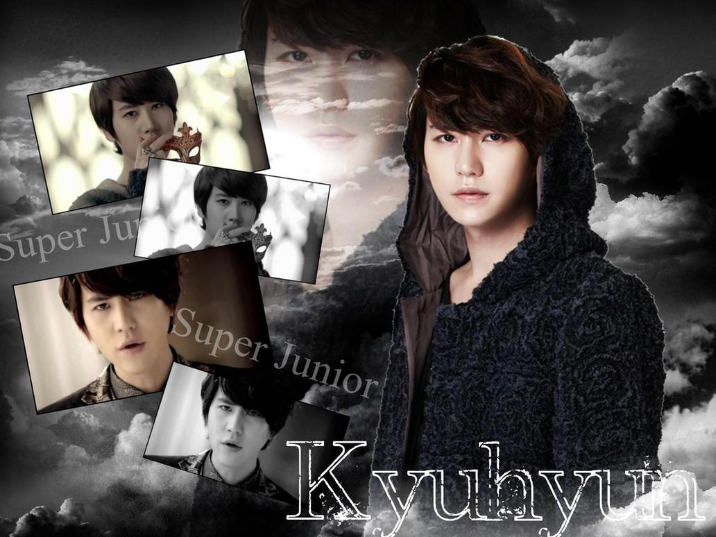 Super Junior Opera Kyuhyun wallpaper by ForeverK-PoPFan on DeviantArt