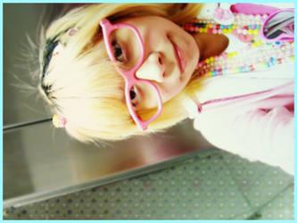 Pink Melody by pancakedoll