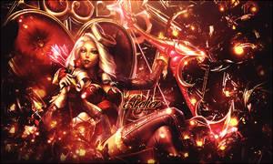 Red-Archer by PriyoNewvKy