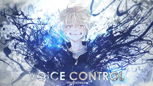 VoICE CoNTRoL - TOGE INUMAKI - Jujutsu Kaisen