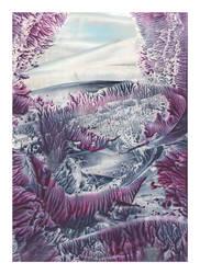 The Heath by zrosemarie