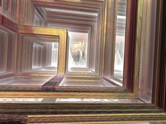 Framed by zrosemarie