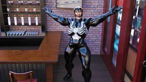 Venom Mariko Muko part 9 - COMMISSION