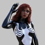 Inque + MJ Venom 2