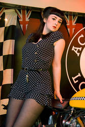Mods and Rockers 2