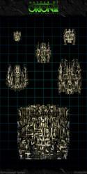 Master Of Orion II: Antarans by Mortecha