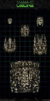 Master Of Orion II: Antarans