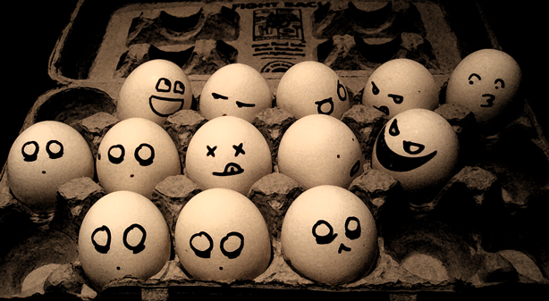 Eggheads DX