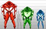 E.T.S. Bots Reference