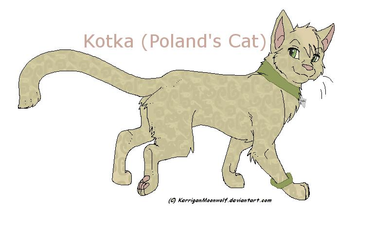 Nekotalia Poland By Unfathomabledreams On Deviantart