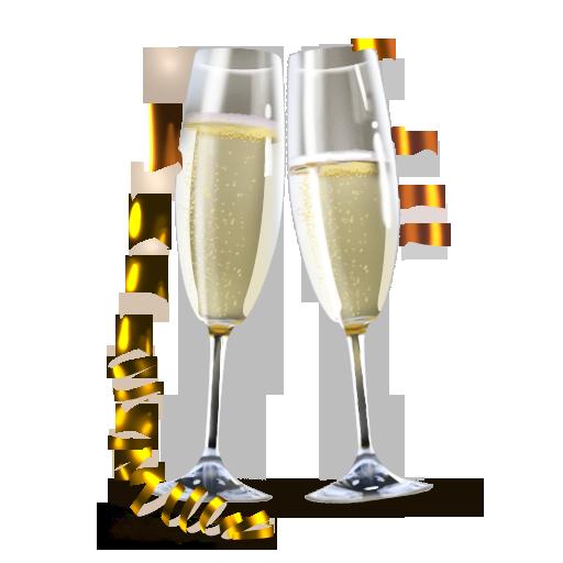 copas de champagne png by nicole1niikiitha on deviantart