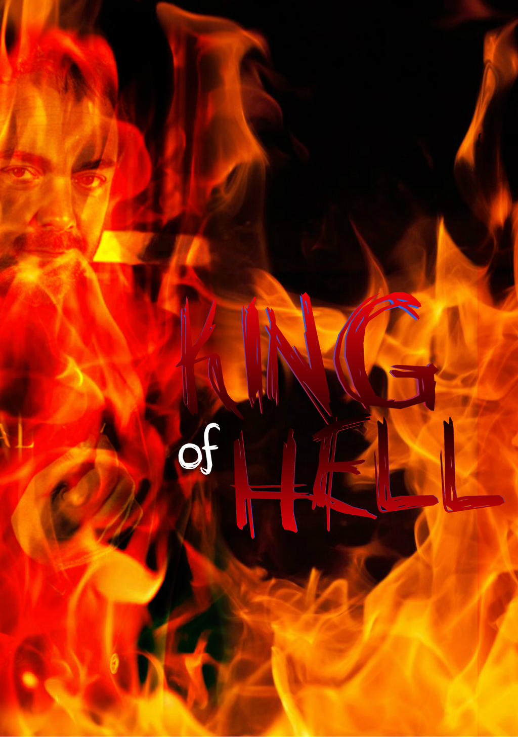 King Of Hell 3 by maleficent-angel