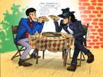 Lupin III- season 4