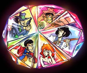 Crazy Diamond by Dasha-KO