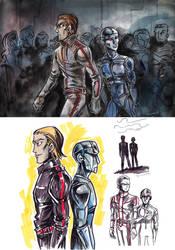 Asimov - robots