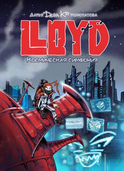 LLOYD volume 2 cover