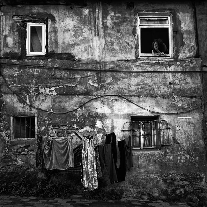n I by MustafaDedeogLu