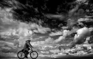 bike by MustafaDedeogLu