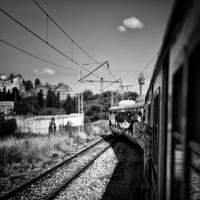 pssngr. by MustafaDedeogLu