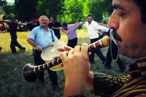 wedding by MustafaDedeogLu
