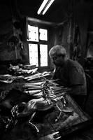 Silve.R by MustafaDedeogLu