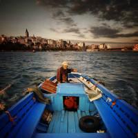 deep of istanbuL by MustafaDedeogLu