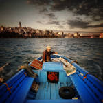 deep of istanbuL