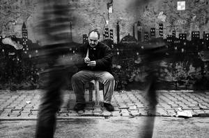 anydayin istanbuL by MustafaDedeogLu