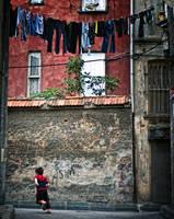 corner by MustafaDedeogLu