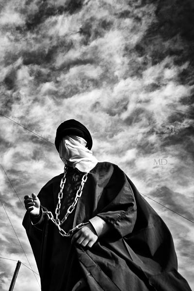 day of Asura... by MustafaDedeogLu