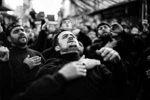 day of Asura. by MustafaDedeogLu