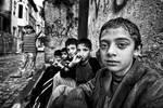 children of this city by MustafaDedeogLu