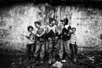 children of this city' by MustafaDedeogLu