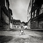 streetdance by MustafaDedeogLu