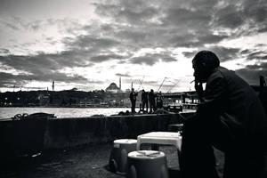 about istanbuL'' by MustafaDedeogLu