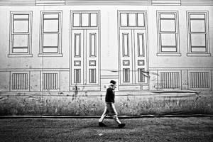 paper houses by MustafaDedeogLu
