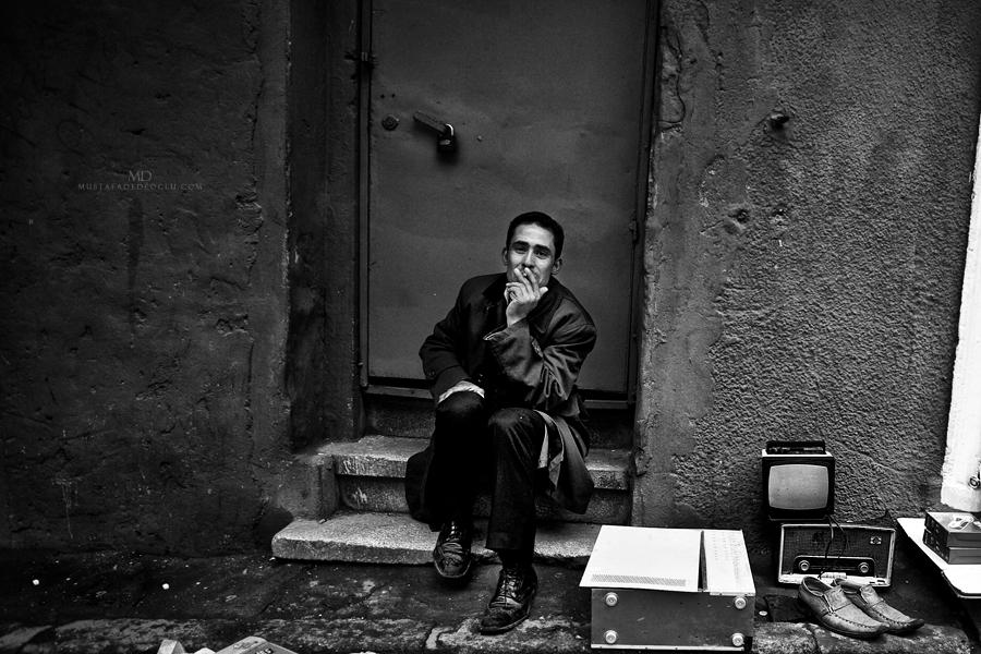 coLd city''' by MustafaDedeogLu