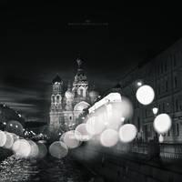 whitenights by MustafaDedeogLu