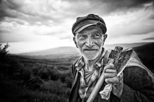 Within Memories by MustafaDedeogLu