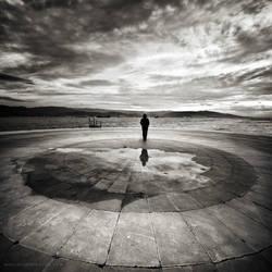 compass by MustafaDedeogLu
