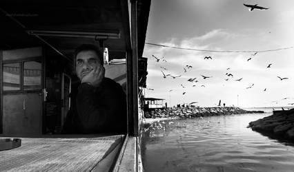 february mood' by MustafaDedeogLu