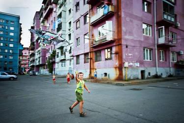Kite runner' by MustafaDedeogLu