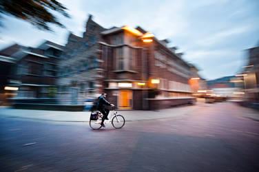 Dutch Classic by MustafaDedeogLu