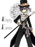 Ciel Phantomhive Easter Outfit