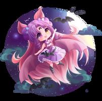 HelloBattsu Contest by oWinTer