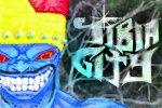 TIBIA CITY logo by onimushawn