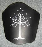 White tree of Gondor