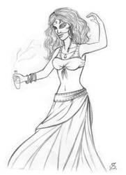 Aelynn Parr